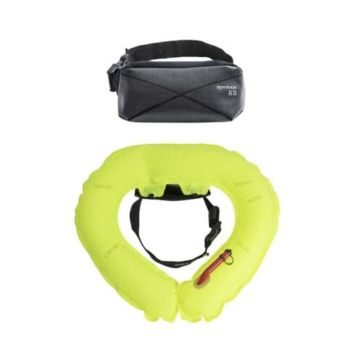 Spinlock Alto Floatation Aid 75N Manual Inflation