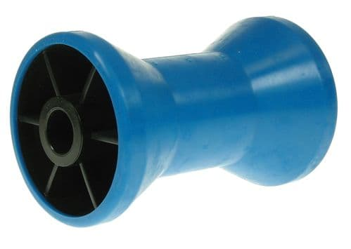 V Roller for Boat Trailers 128mm x 16mm non marking
