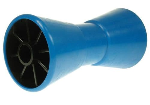 V Roller for Boat Trailers 204mm x 21mm non marking