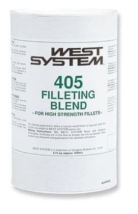 West System Epoxy Fillet Blend 405