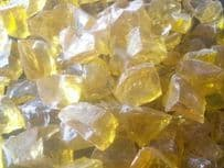 Larger Glass Chippings