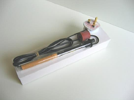 Immersion Heater - TE75