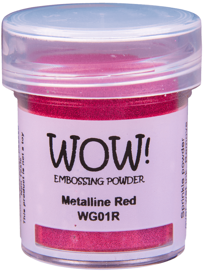 WG01 Red