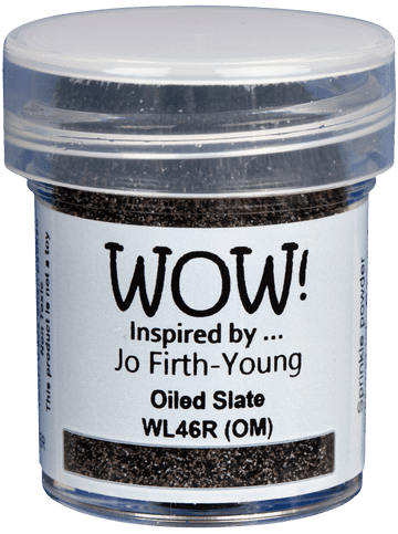 WL46 Oiled Slate*Jo Firth-Young*