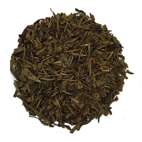 Decaffeinated Green Loose Leaf Tea in Assorted Packs