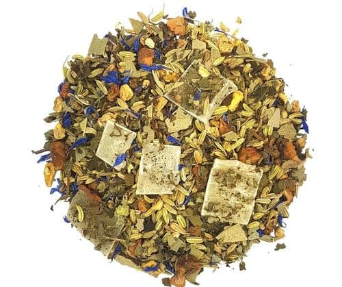 Eucalyptus & Honey Immunity Boosting Herbal Loose Leaf Tea