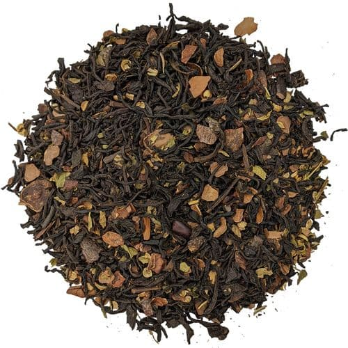 NEW Choco Mint Flavoured Black Tea in Assorted Packs