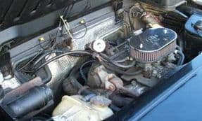 Complete Engines 1300 or 1500