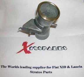 Fuel Filler Neck (Fiat X19 79-88)