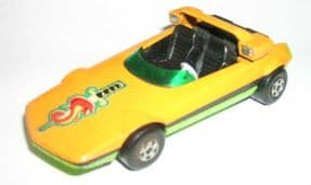 Matchbox Speed Kings K-31 Bertone Runabout