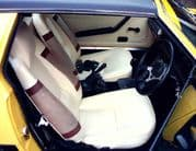 Seats & Fittings