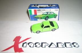 Tomica 1977 Fiat X19 scale 1/59 with box!