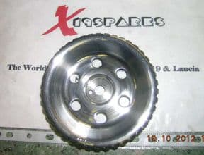 X1/9 Camshaft Pulley Gear to suit 1500 (Polished)