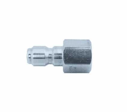 1/4 Plug - 1/4F