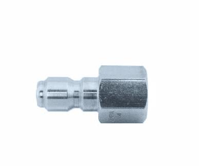3/8 Plug - 3/8F