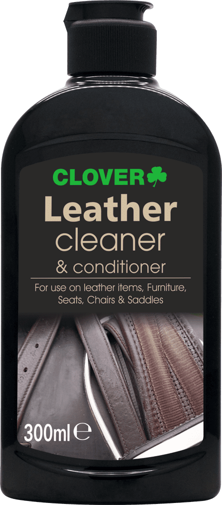Clover Leather Cleaner 500ml