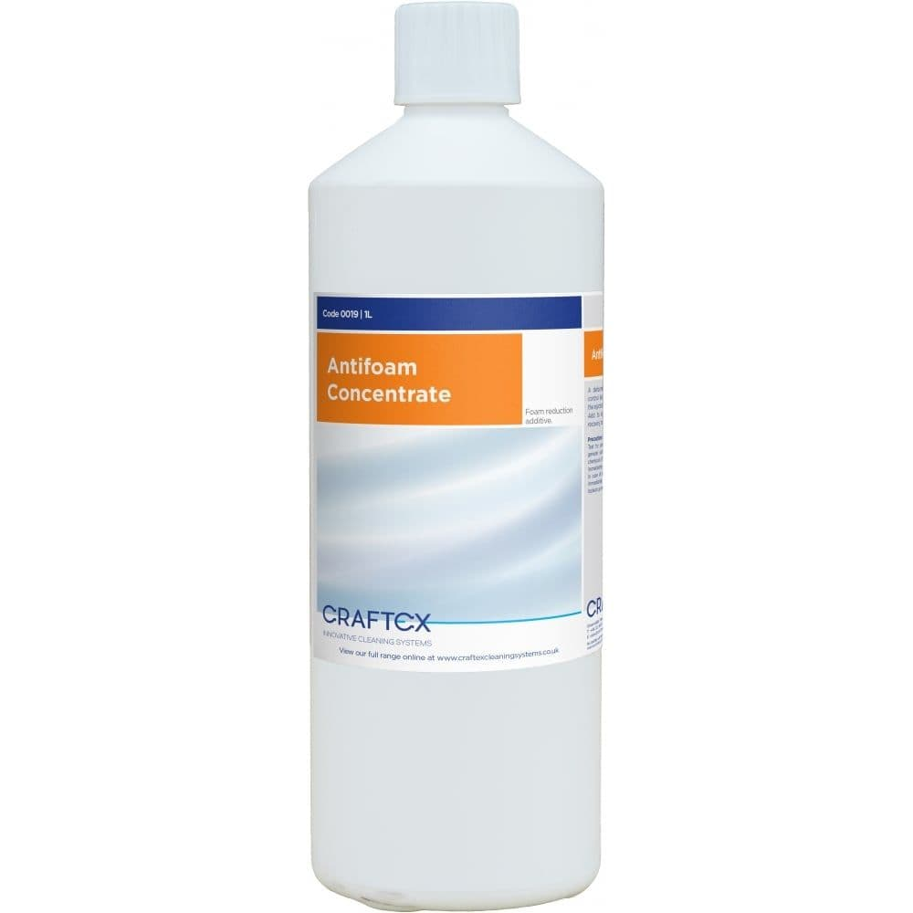 Craftex Antifoam Concentrate, 1Ltr