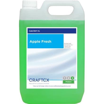 Craftex Apple Fresh 5ltr
