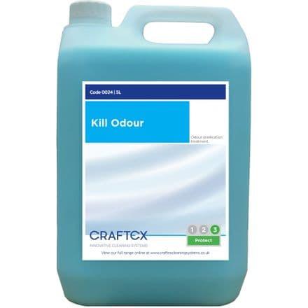 Craftex Kill Odour 5ltr