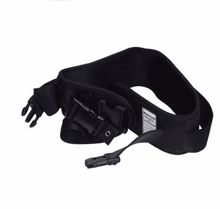Belt Kit for High Pressure Pole Support