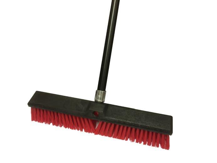 Broom 18