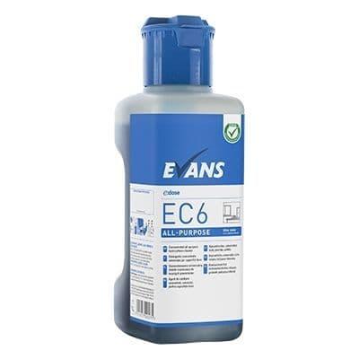 Evans EC6 All-Purpose 1L