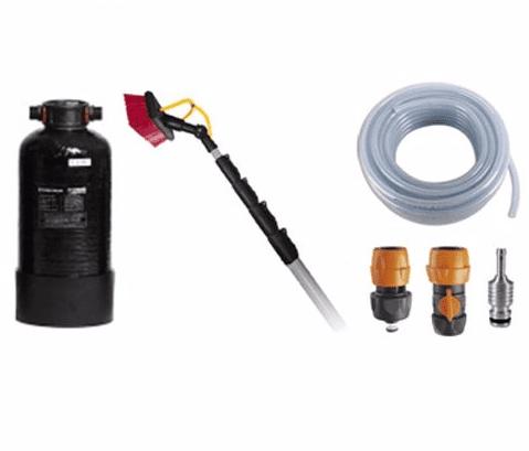 Home DI Waterfed Pole Kit