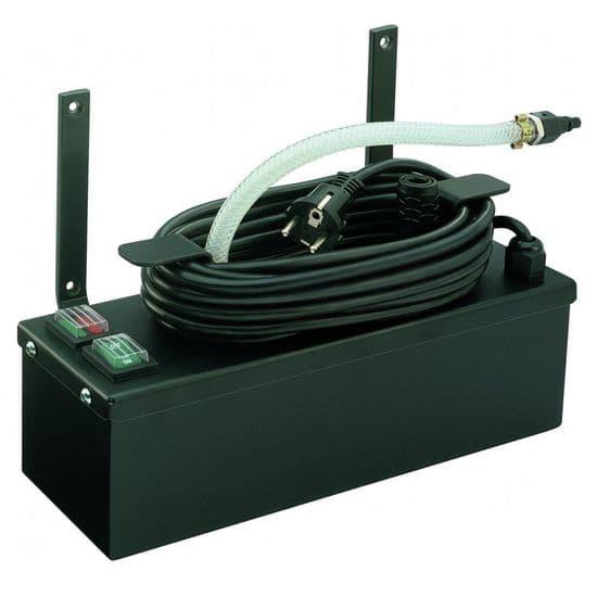 Machine In-Line Heaters