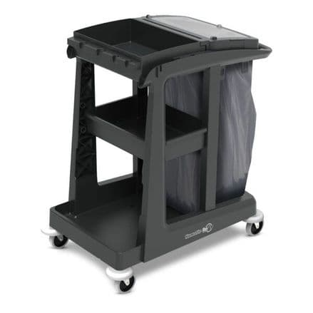 Numatic ECO-Matic EM1 Cleaning Trolley