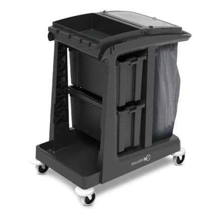 Numatic ECO-Matic EM2 Cleaning Trolley