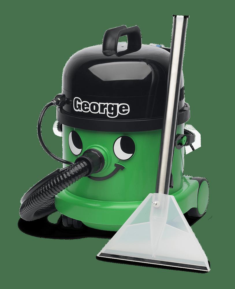 Numatic George GVE 370 (Carpet Cleaner)
