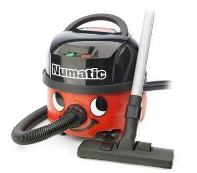 Numatic NBV190-1  Battery Powered Vacuum Cleaner