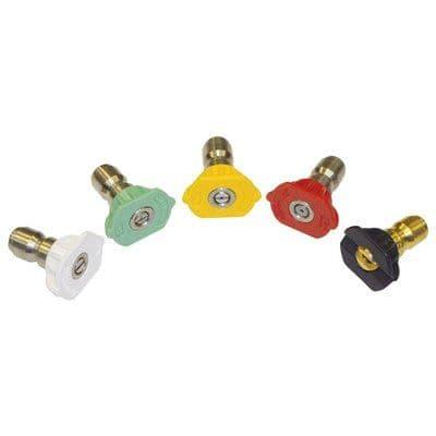 Set of Nozzles
