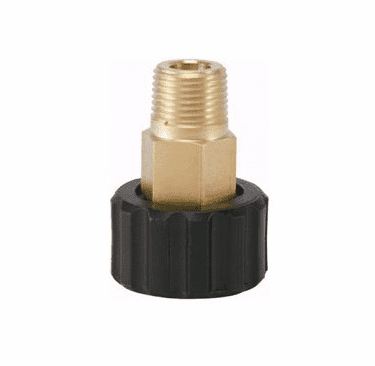 Threaded Connector - M22F - 1/4M
