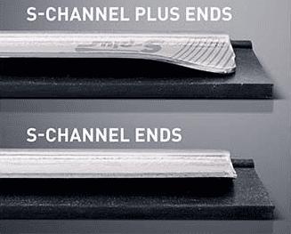 Unger S-Channel Plus
