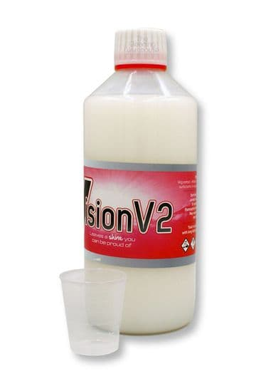 """Vision """"Pure Water Additive"""""""
