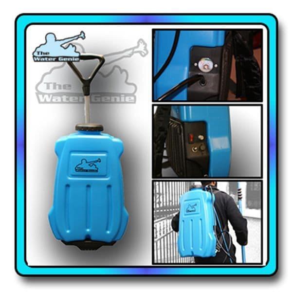 Water Genie 20L Backpack Spares