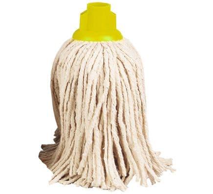 Yellow No 12 PY Push in Socket Mops