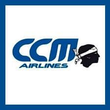 CCM Airlines