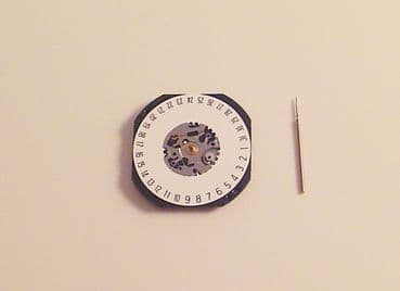 Seiko VX42/6 Watch Movement | Watch Movements | Watch Glass and Crystals | Watch Hands | Watch Straps and Bands | Watch Tools | Cleaning | Watch Parts | Vintage Watch Parts | Watch Batteries | Clock Parts