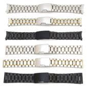 Stainless Steel Watch Straps
